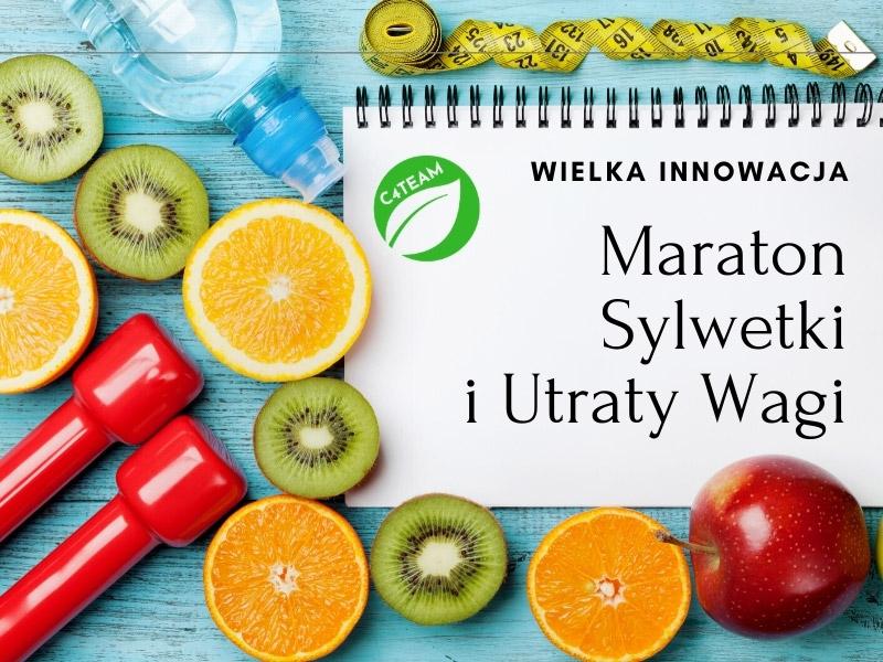 Maraton Sylwetki i Utraty Wagi, 10-dniowe Fit Wyzwanie
