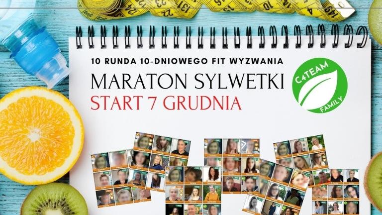 Maraton Sylwetki i Utraty Wagi