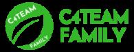 logo c4teamfamily